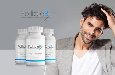 Follicle RX Prix :- Réduire la croissance des cheveux avec ce supplément