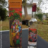 Clairin Casimir 2016 - Passion du Whisky