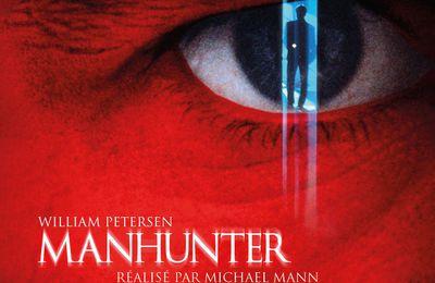 Manhunter: Le thriller psychologique des années 80