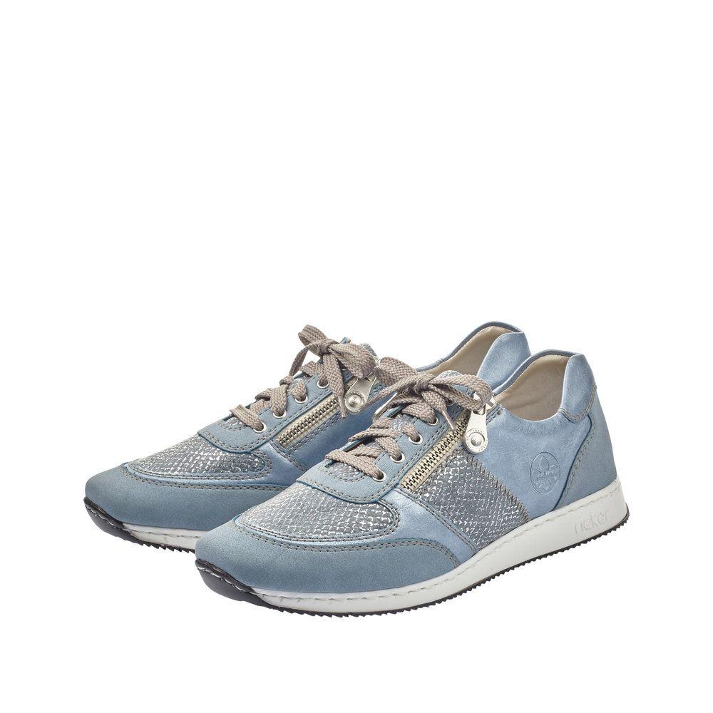Basket RIEKER, chaussures confort Paris