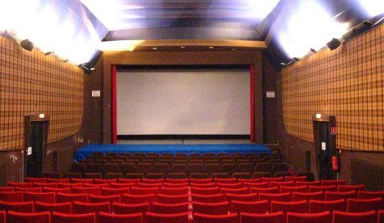 Album - 2010-02-06 Cinéma La Riviere