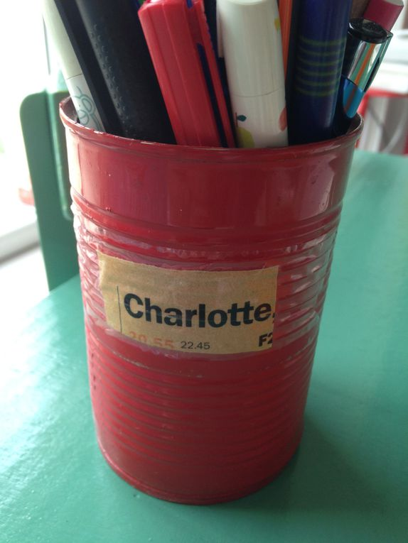 #charlotte prenom  #charlotteblabla blog