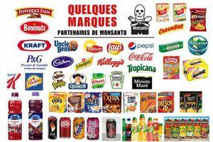 """Après l'émission """"Cash investigations """", après des mois de pétitions,  voici le résultat sur l'étiquetage nutritionnel!"""