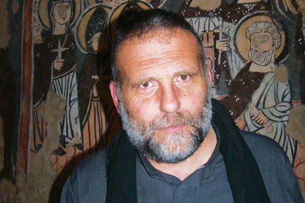 Syrie: ultime appel du père Paolo Dall'Oglio (30 janvier 2012)