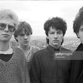 U2 -Country Club - Cork - Irlande -04/02/1980 - U2 BLOG