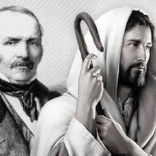 ALLAN KARDEC (L'Évangile selon le Spiritisme – Chapitre VI: Le Christ Consolateur – article 4)
