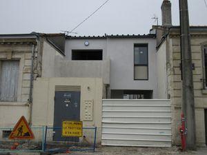 """Résidence """"Privilège 161 à Bordeaux"""