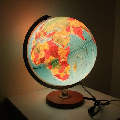 Earth Globes - Make Geography Learning More Exciting and Fun