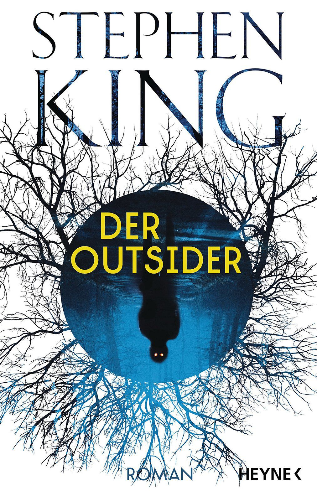 Stephen King L'Outsider review