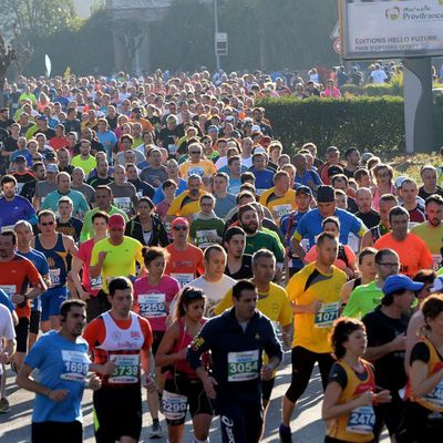 10km de Montauban 2016 - Record Perso