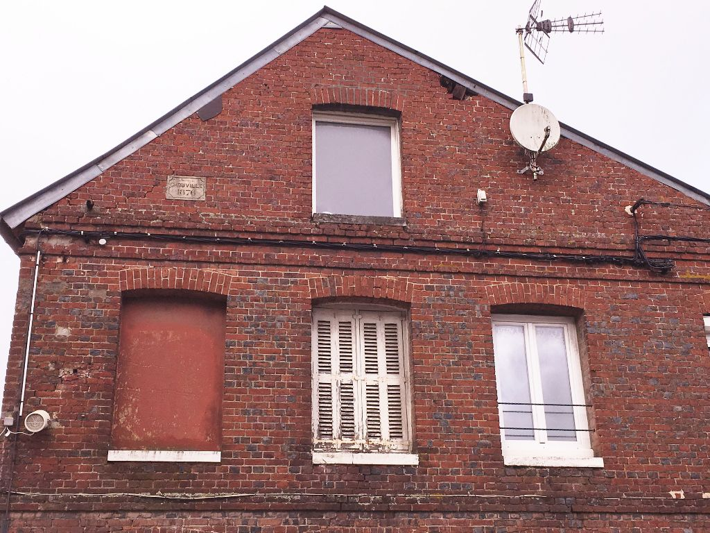 Les maisons de Yerville
