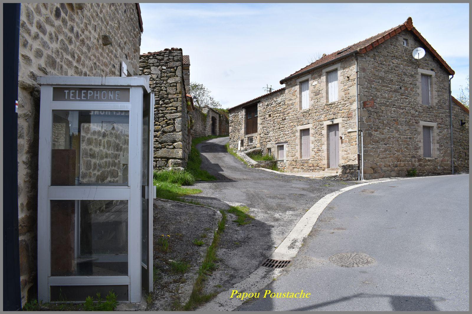 Saint Christophe d'Allier