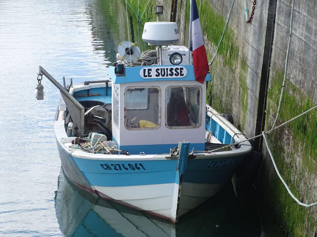 Le Cotentin 4ème jour