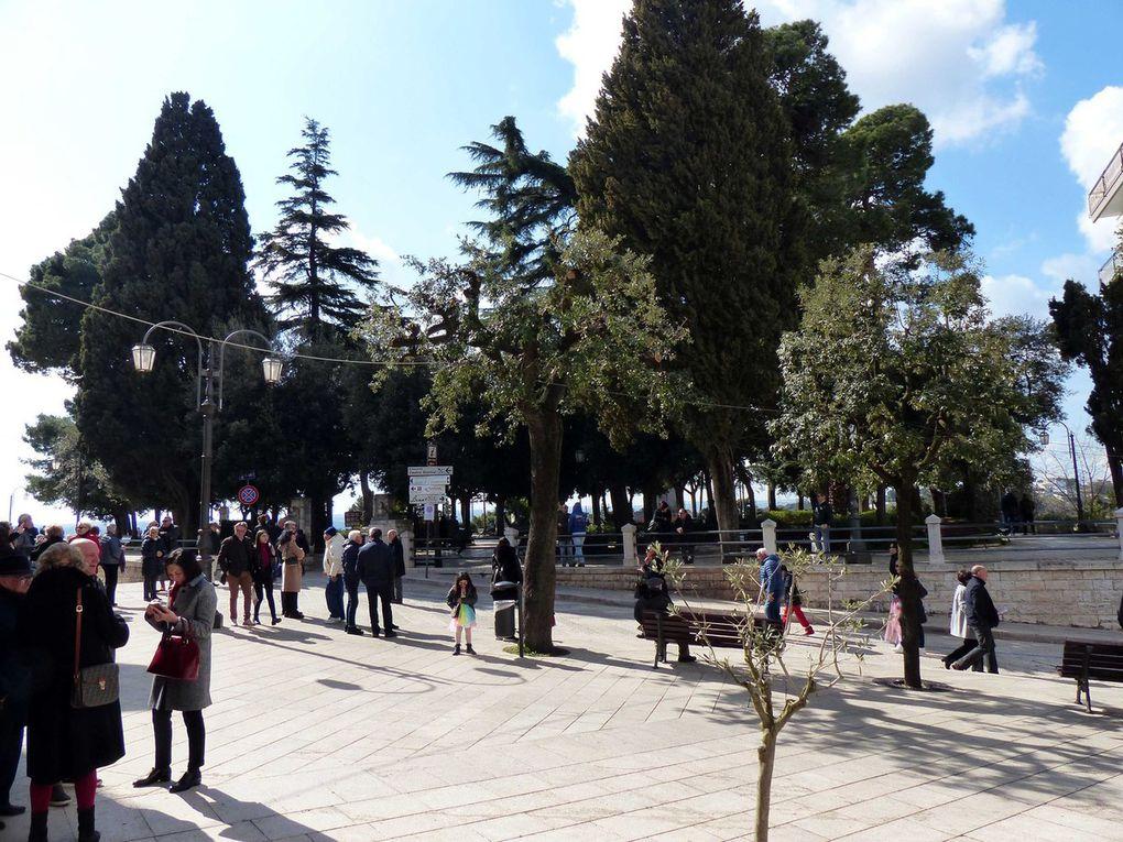 Lecce, Otrento, Gallipoli, Locorotondo, Alberobello