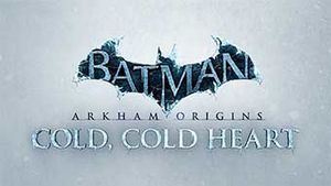 jeux video: Annonce du pack 'Cold, Cold Heart' pour Batman : Arkham Origins !!