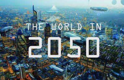 2050, la fin du monde?