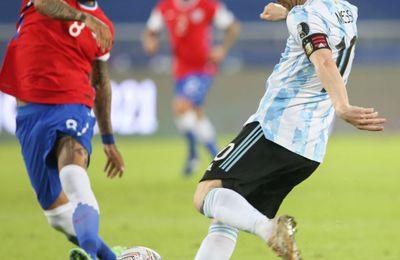 Argentine / Uruguay (Copa America 2021) Comment suivre la rencontre dans la nuit vendredi à samedi ?