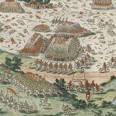 HISTOIRE : Chronique culturelle du 3 octobre