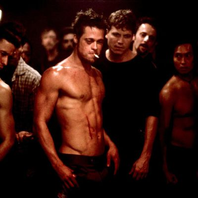 Fight Club - philosophie du devenir