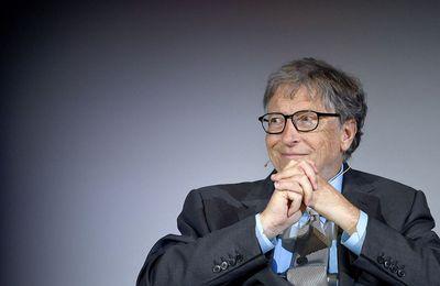 Bill Gates, Le cofondateur de Microsoft ne possède pas moins de 100.000 hectares de terres agricoles aux Etats-Unis. La stratégie qui sous-tend ces investissements n'est pas claire.