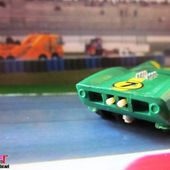 LOLA T70 LE MANS CHAMPION 1/66 MADE IN FRANCE - car-collector.net