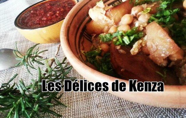 KBAB ALGERIEN