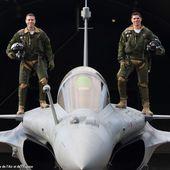 AVIATION - Armée : fierté de la France et de la Haute-Marne, le Rafale Solo Display débute ses entraînements