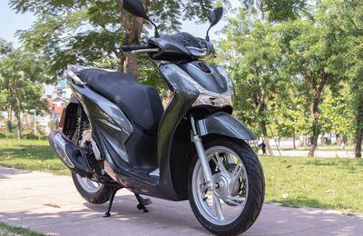 Bảng giá chi tiết xe Honda SH 2020 mới nhất