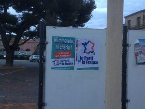 Jean-Pierre Avenza rejoint le Parti de la France