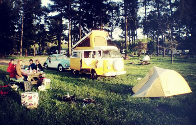 Ultimate Guide To Creating Website For Your RVs And Campground