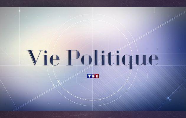 Vie Politique : La nouvelle émission politique de TF1