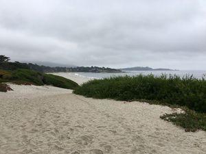 Road Trip Ouest américain partie 11 : de Monterey à Malibu