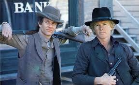 Les joyeux débuts de Butch Cassidy et le Kid  ( Butch and Sundance, the early days ))