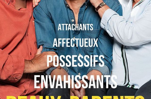 Critique Ciné : Beaux Parents (2019)