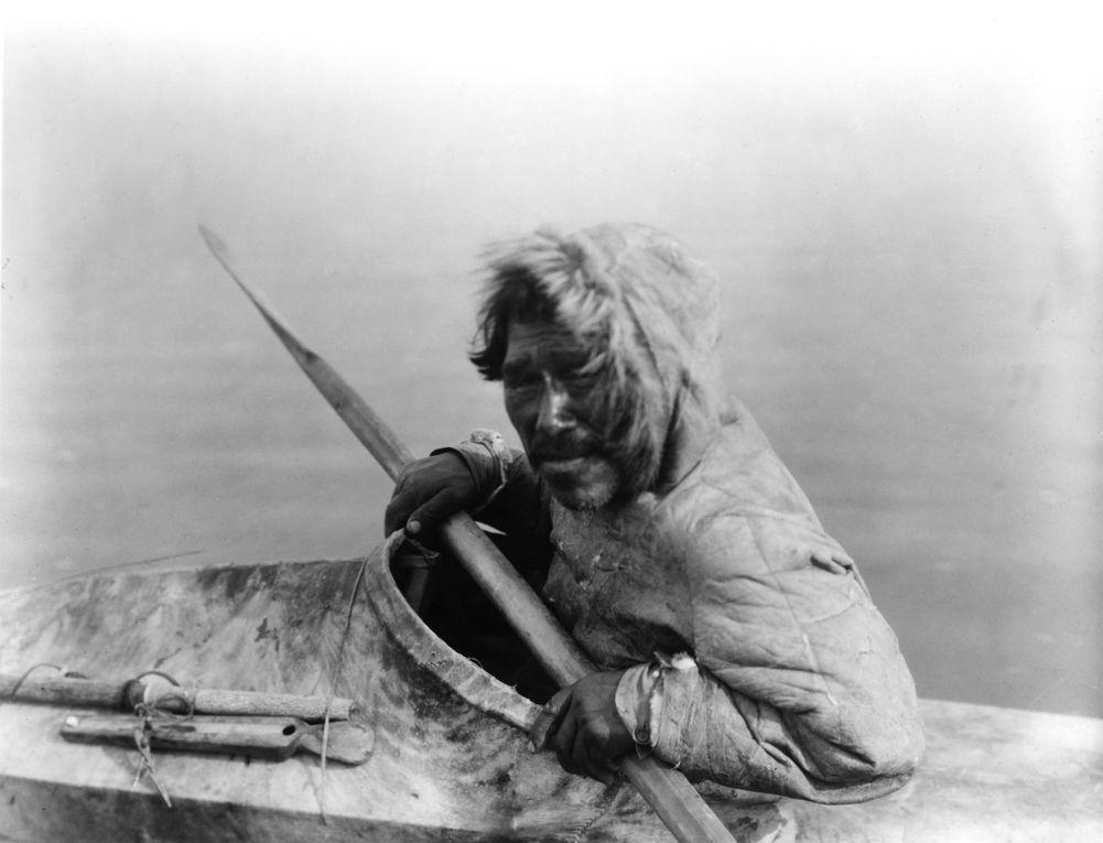 CDDC avec l'Unijambiste sur les Inuit