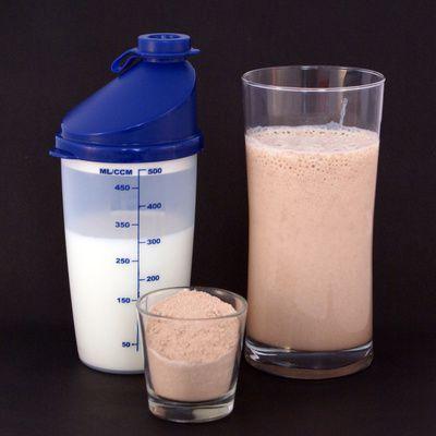 Où acheter de la protéine pour prendre du muscle ?