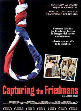 Capturando a los Friedman