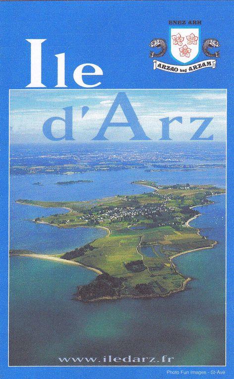 Dimanche 12 mai 2012, le 3ème tour de l'ile d'Arz ( Golf du Morbihan )