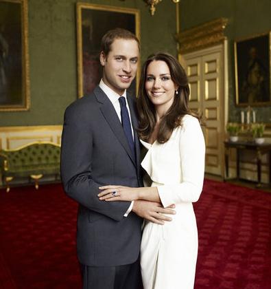 Bienvenue dans la famille royale