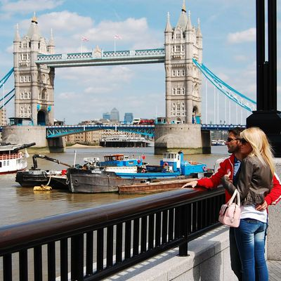 Why London City is a One-Stop-Destination for Tourists?