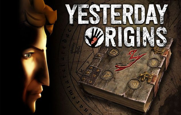 TEST de YESTERDAY ORIGINS (sur PC et PS4): le bon boulot des experts du point'n'click