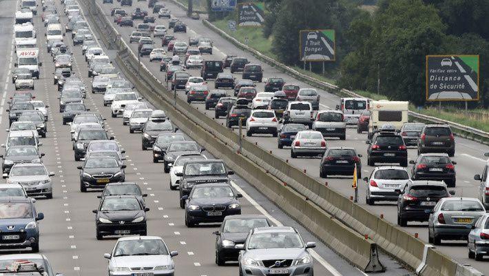 Voiture autonome - France - A en croire PSA les premiers véhicules seront prêts pour 2020