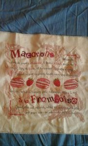 Macarons (fin)