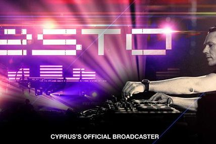 Tiësto: Capital Radio, Cyprus - Official Broadcaster for Tiësto's Club Life