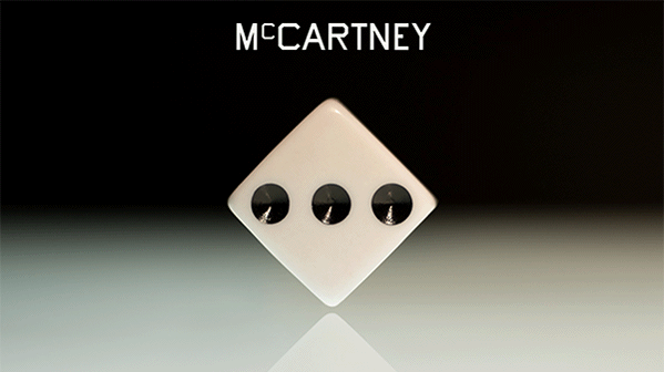 McCartney III, le nouvel album Solo de l'ex-bassiste des Beatles