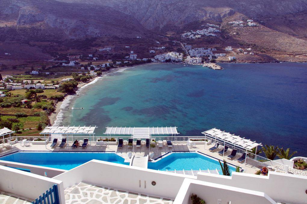 Aegialis Resort & Spa *****