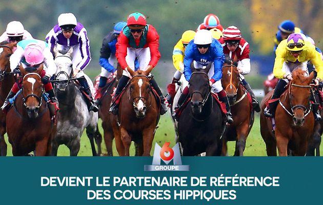 Courses hippiques - Prix de France Speed Race ce dimanche à 15h sur M6