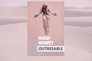 Outresable, de Hugh Howey