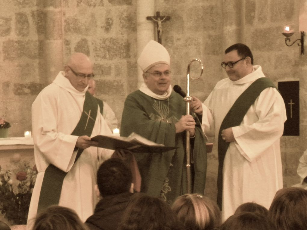 Album - Messe-Pontificale-ARTIGUES-27.1.13