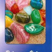 La santé par les pierres